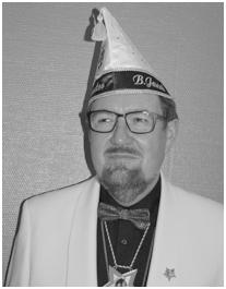Bernd Detlef Jakob