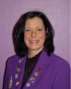 Carmen Ewerling Mitgliederverwaltung