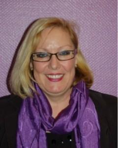 Steffi Kahn komissarische Elferratspräsidentin